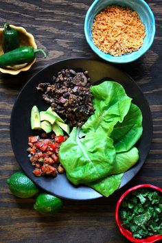 The Betty Crocker Project: Inside Out Tacos