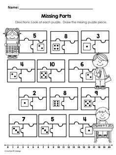 51 Best Part Part Whole images | Teaching math, First ...