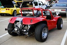 Manx Dune Buggy | by TxPilot