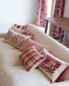 Wovens - Grovehurst Collection - Jane Churchill Fabrics & Wallpapers                                                                                                                                                                                 More