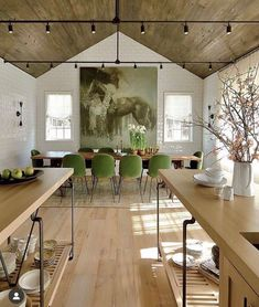Dining Room Design, Dining Area, Dining Chairs, Dining Table, Dining Rooms, Space Interiors, Scandinavian Home, The Ranch, Design Firms