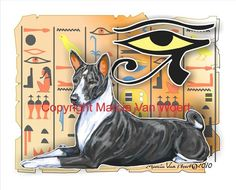Basenji Prints for Sale Basenji Dog Prints