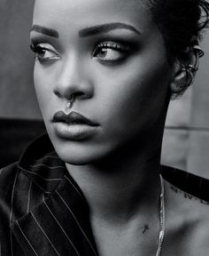 Snapshot: Rihanna by Craig McDean for The New York Times Style T Magazine