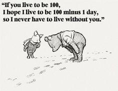 This is my favorite, & plus it's Winnie the Pooh!