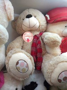 Peluches Grande para toda Ocasión, la Mejor calidad y variedad Teddy Bear, Toys, Surprise Gifts, Personalized Gifts, Stall Signs, Globes, Activity Toys, Toy, Teddybear