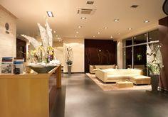 Spa Hotel Felicitas - Entrance Hall