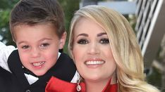 Carrie Underwood shared a photo of her son Isaiah's fourth birthday cake, designed after his favorite moive with Kermit and the Muppets. Carrie Underwood Christmas Songs, Carrie Underwood Baby, Christmas Albums, Christmas Trivia, Country Female Singers, Muppets Most Wanted, Welcome Baby Boys, Drummer Boy, Laughing And Crying