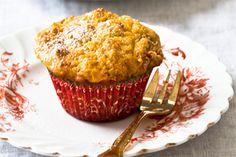 Orange and date muffins – Recipes – Bite