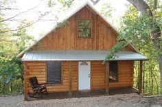 Cabin vacation rental in Glenwood from VRBO.com! #vacation #rental #travel #vrbo