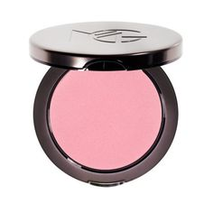 Makeup Geek Blush Compact (24 CAD) ❤ liked on Polyvore featuring beauty products and makeup