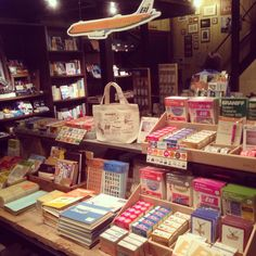 New products of BRANIFF, TRAVELER'S notebook & company are available at TRAVELER'S FACTORY now!