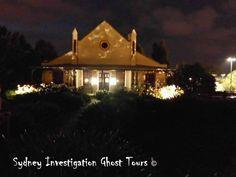 Sydney Investigation Ghost Tours Mythological Creatures, Mythical Creatures, Ghost Tour, Cryptozoology, Mythology, Sydney, Around The Worlds, Tours, Cabin