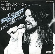 Bob Seger Pictures Younger Years | Hollywood Nights – Bob Seger and Silver Bullet Band