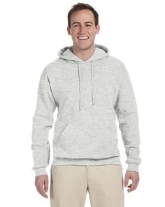 Jerzees 996 hooded sweatshirt, hoodies, mens clothing, unisex, comfy, athletic wear, wear all day every day www.shirtspace.com wholesale pricing to public