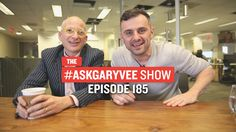 #AskGaryVee Episode 185: Seth Godin on Thought Leaders, Psychics & The F...