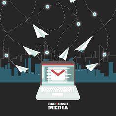 Social Agency in Malviya Nagar - Red Dash Media Internet Marketing, Social Media Marketing, Digital Marketing, Create Your Website, New Jersey, Blogging, Red, Online Marketing