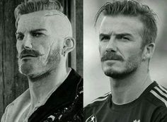 David beckham=Olgierd whaaatttt?!?!?!?!?! If there was ever a live action Olgierd needed he would be perfect!