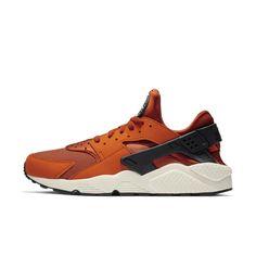9a04dc5c645d5 Nike Air Huarache Men s Shoe Size 6 (Firewood Orange)