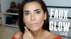 Flawless Skin Makeup Tutorial (EASY!!)