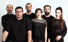 Οι Argos θα μας εκπροσωπήσουν στη φετινή Eurovision, στη Στοκχόλμη.