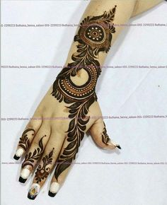 Design Discover Girls paint their hands and legs with lovely and pretty new mehndi designs. These stunning mehndi designs are perfect for everybody. Latest Arabic Mehndi Designs, Mehndi Designs For Girls, Arabic Henna Designs, Mehndi Designs Stylish Latest Arabic Mehndi Designs, Henna Art Designs, Mehndi Designs 2018, Mehndi Designs For Girls, Mehndi Designs For Beginners, Modern Mehndi Designs, Wedding Mehndi Designs, Mehandhi Designs, Wedding Henna