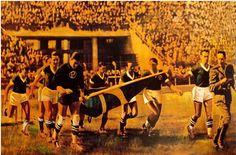 """O nome que originou o clube conhecido hoje por Palmeiras foi """"Societá Esportiva Palestra Itália"""", no ano de 1914. O time foi fundado por um grupo de imigrantes italianos, e a sugestão do nome foi proposta por Luigi Cervo, que foi sócio e jogador do Internacional. A palavra originário do grego""""palaistra"""" significa: lugar onde se...<br /><a class=""""more-link"""" href=""""https://catracalivre.com.br/sp/agenda/indicacao/politica-e-futebol-voce-sabia-por-que-o-palmeiras-tem-esse-nome/"""">Continue lendo…"""