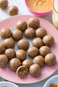 Protein Balls | Weelicious...