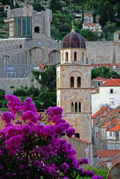 Dubrovnik, Stari Grad, Chroatia, Adriatic Sea