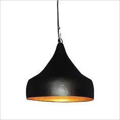 Burton pendant lamp from Canvas