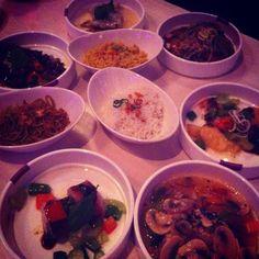 Asian & French Cuisine @ Umami, Rotterdam