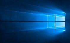 Windows 10 Hero Blue Desktop Background Wallpaper free desktop backgrounds and wallpapers Wallpaper Windows 10, Desktop Windows, Hd Wallpaper, Windows Update, New Home Windows, Hd Cool Wallpapers, Cool Desktop, Hd Desktop, Minimal Wallpaper