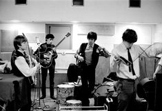 Rare Photos Of The Rolling Stones, Before They Were Famous