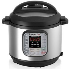Instant Pot Pressure Cooker IP-DUO50 Multi-Functional 5Qt 900W Stainless Steel  | Home & Garden, Kitchen, Dining & Bar, Small Kitchen Appliances | eBay!
