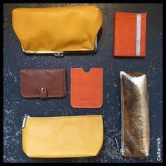 #cellarrich #haarlemmerbuurt #amsterdam #wallet #pouch #ful #leather