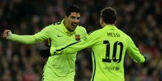 Barça golea 5-2 al Bilbao y se pone a 1 punto del Madrid | A Son De Salsa
