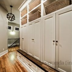 Mudroom Lockers Design, Pictures, Remodel, Decor and Ideas - page 5