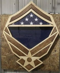 Amazing Military Shadow Box Woodworking Plans  WoodWorking