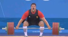 The 2012 #Olympics Most Painful Moments