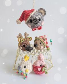 Crochet Christmas Ornaments, Christmas Angels, Christmas Tree Ornaments, Christmas Crafts, Christmas Ideas, Felt Christmas, Handmade Christmas, Merry Christmas, Xmas