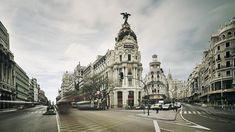 Diez planes tentadores para redescubrir Madrid