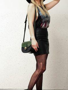 trendberry Outfit   Invierno 2011. Cómo vestirse y combinar según trendberry el 24-4-2012
