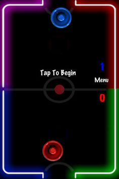 eyad ayesh | Games | iPhone | Glowing Hockey $0.00 | ver.1.0| $0.99 | ★Are you bored and need something to keep you busy and entertained?★Play against the computer and choose from different levels either ...