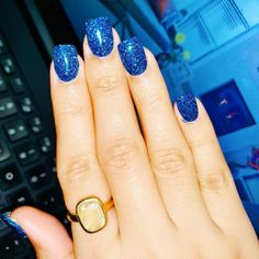 Beauty & the Best Beauty And The Best, Makeup Blog, Blue Nails, Class Ring, Jewelry, Jewlery, Jewerly, Schmuck, Jewels