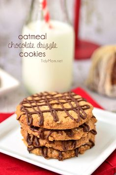 Oatmeal Chocolate Dr