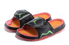 http://www.jordan2u.com/cheap-air-jordan-hydro-7-slide-sandals-blackredgreen-pulse.html CHEAP AIR JORDAN HYDRO 7 SLIDE SANDALS BLACK-RED-GREEN PULSE Only $69.00 , Free Shipping!