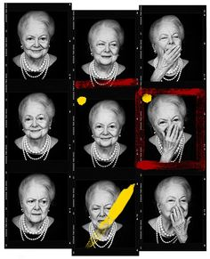 "Andy Gotts on Twitter: ""The naughtiest giggle, ever! Birthday girl #OliviaDeHavilland during our shoot. #OliviadeHavilland100 #Olivia100"""