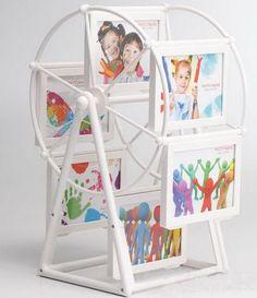 Windmill Rotating Photo Frames.