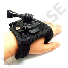 Glove-Style Adjustable Palm Wrist Band Hand Strap Mount for GoPro Hero 1 2 3 3 . Compatible with Gopro Hero 1 x Adjustable Hand Palm Wrist Strap Mount for GoPro Hero 1 2 3 3 4 SJCAM Gopro Video, Gopro Hd, Gopro Camera, Gopro Hero 3 Plus, Gopro Hero 1, Gopro Accessories, Photo Accessories, Gopro Photography, Go Pro