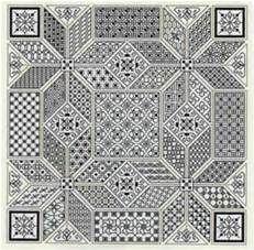 older patterns for hardanger - Bing images