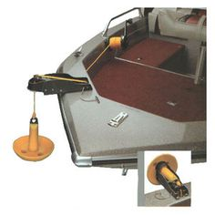 Hey fishers, check out this #boat anchor system: Anchormate II Anchor Control System - Mills #FleetFarm